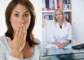 sangrado de encías- enfermedad periodontal