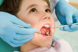 Clínica Dental Cristina Martínez - Ortopedia Dentofacial