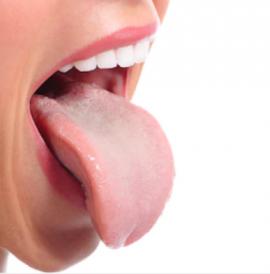 lengua y salud oral